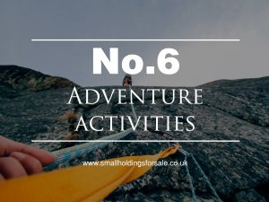 Adventure Activities Smallholding