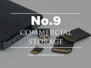 Business Storage Smallholding