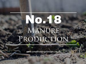 Fertiliser and Manure Smallholding