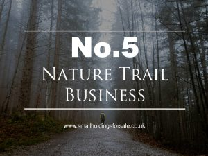 Nature Trail Smallholding
