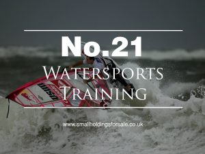 Watersports Smallholding