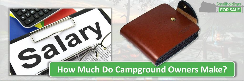 How Much Do Campground Owners Make