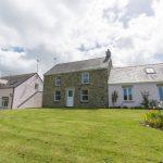 Brynawelon Smallholding For Sale